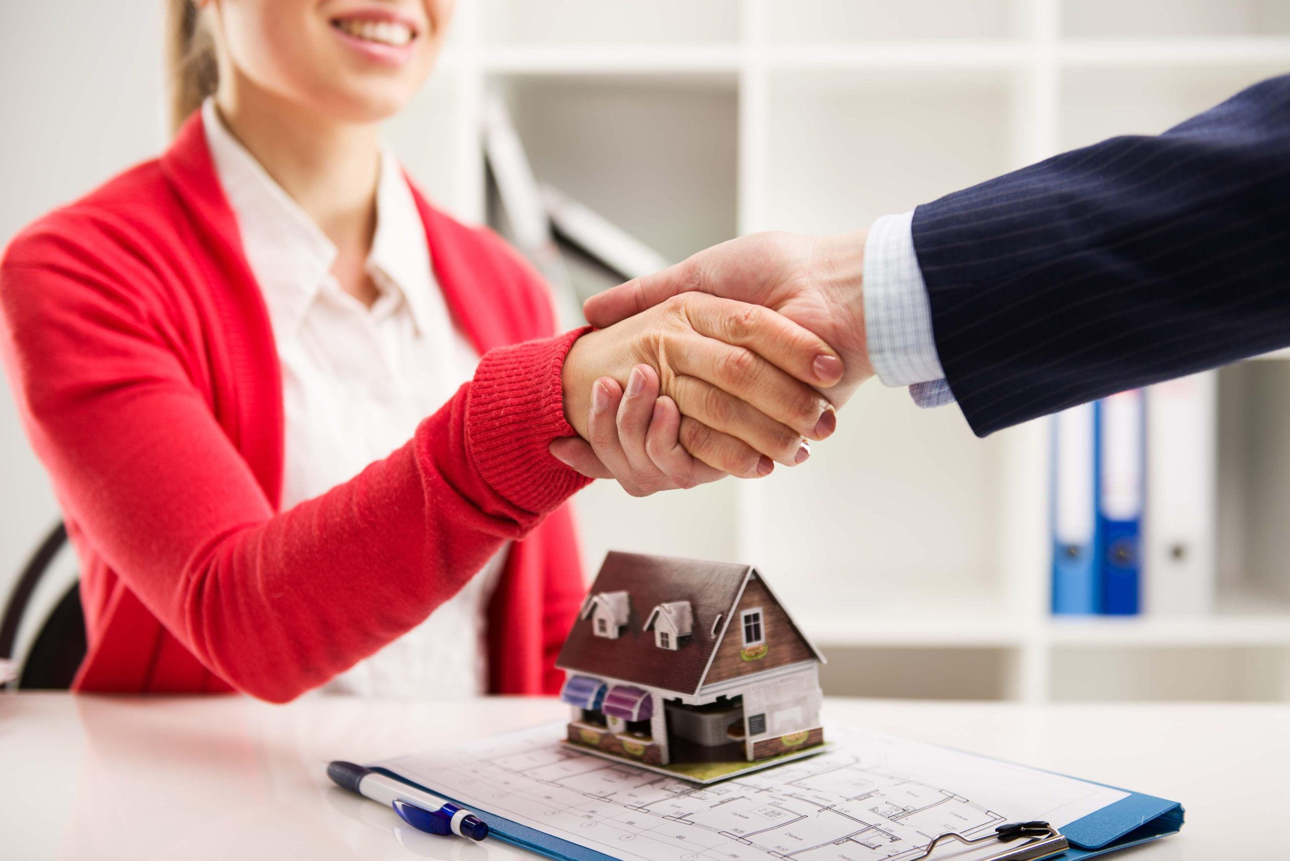 company that buys homes Chicago